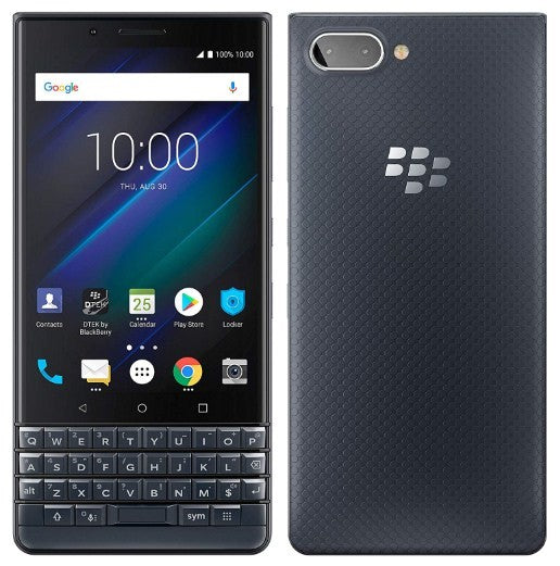 BlackBerry KEY2 LE - 64GB 4GB Dual Sim