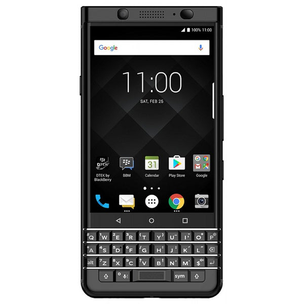 BlackBerry Keyone - Black Limited Edition Dual Sim - 64GB