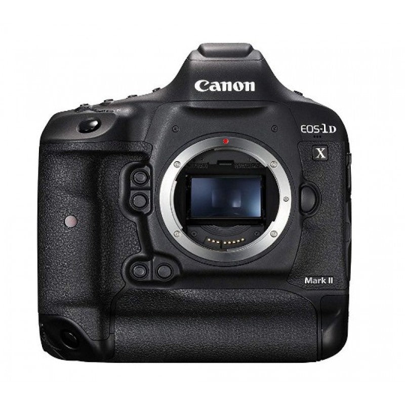 Canon EOS 1D X Mark II -Body Only