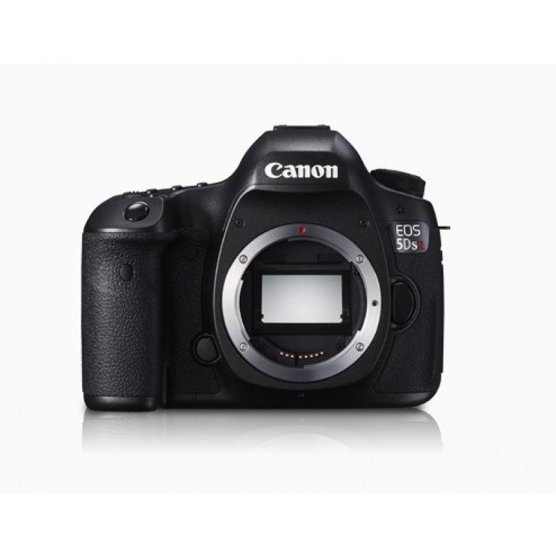 Canon EOS 5DS R 50.6 MP DSLR Camera