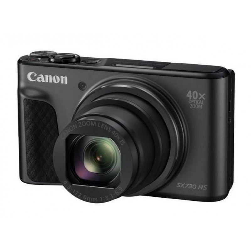 Canon PowerShot SX730 HS -20.3MP Digital Camera