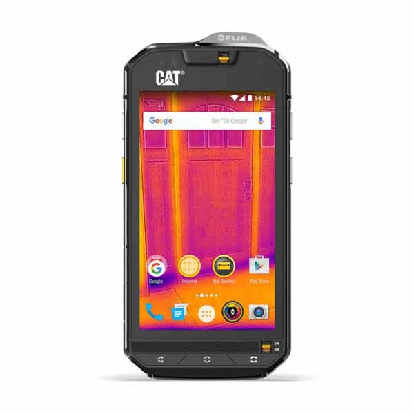 CAT S60 - Caterpillar Rugged phone 32gb Dual Sim