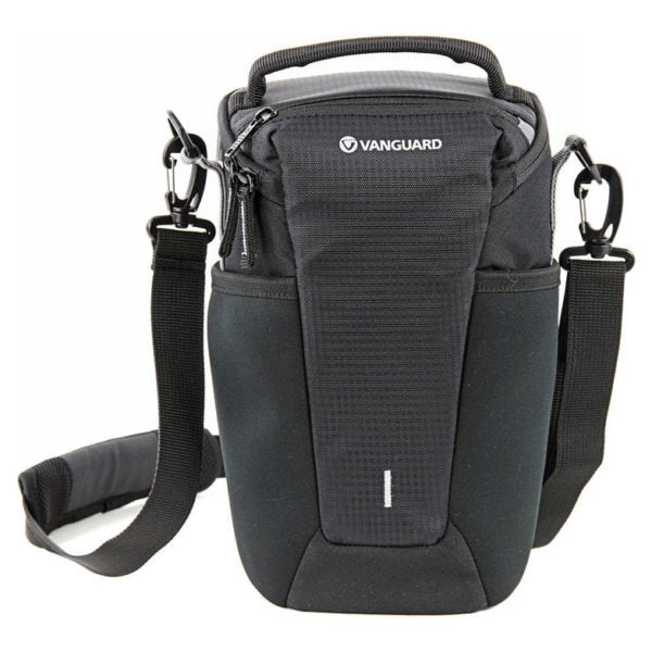 Vanguard VEO Discover 16Z Travel Shoulder Camera Bag Black