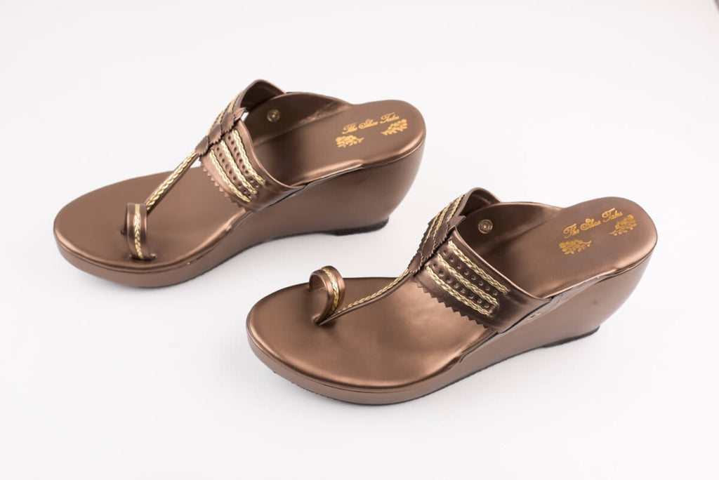 COPPER WEDGES