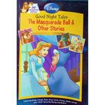 Good Night Tales The Masquerade Ball & Other Stories كتاب