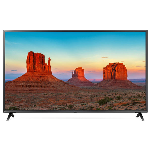 LG 43UK6300PVB 4K Ultra HD Smart Tv 43""