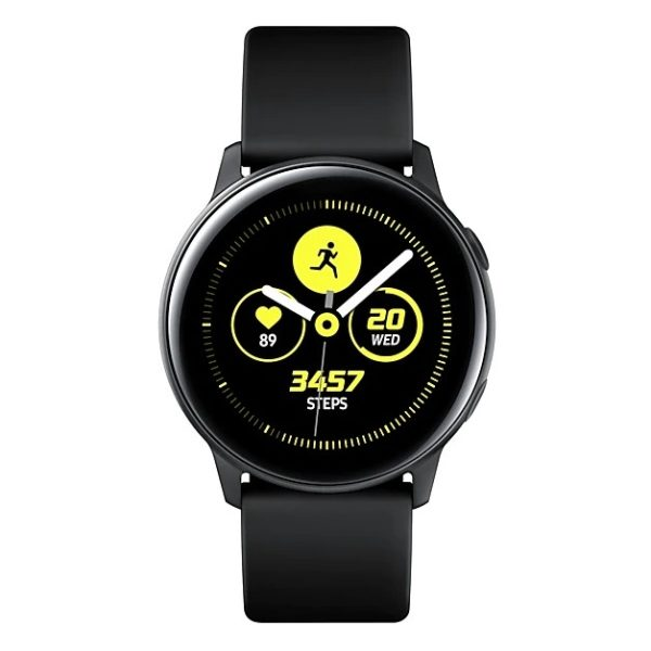 Samsung Galaxy Active Smart Watch 40mm – Black