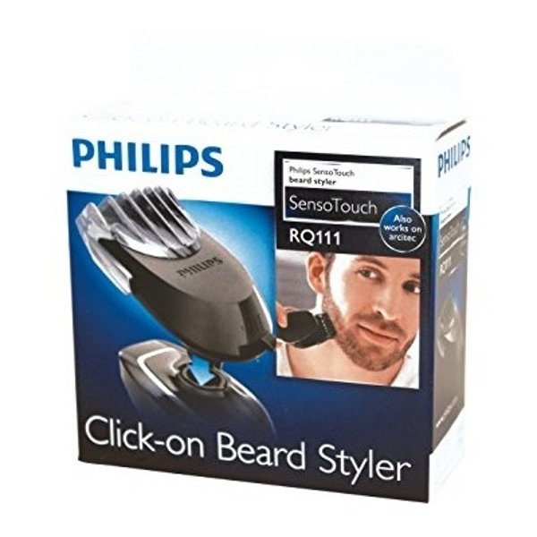 Philips Smart Click Beard Styler Head RQ11150