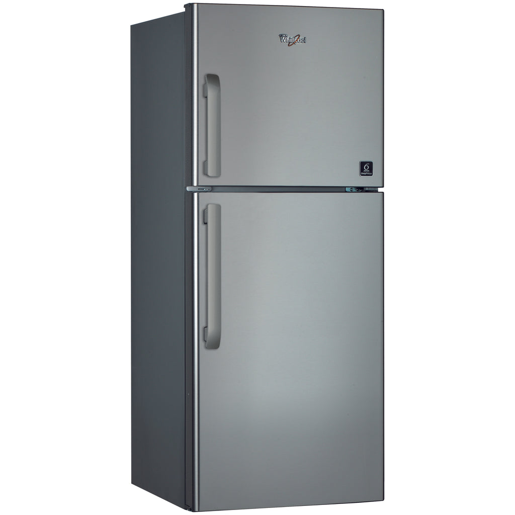 Whirlpool Top Mount Refrigerator 210 Litres WTM302RSL