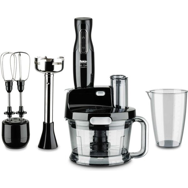 Fakir Mr.Chef Quadro Blender Set 41004201