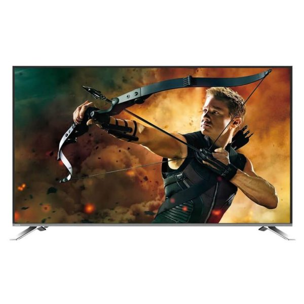 Toshiba 75U7880EE 4K UHD Smart Android LED Television 75inch