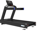 PFT-2000B Commercial Treadmill (Keyboard)