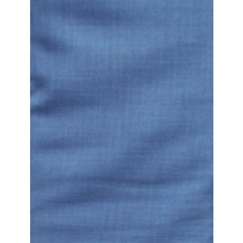 Raymond Dark Blue Cotton Shirt fabric