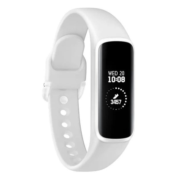 Samsung SM-R375NZKAXSG Galaxy Fit White