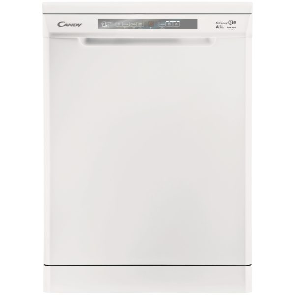 Candy Dishwasher CDP3T623DFW19
