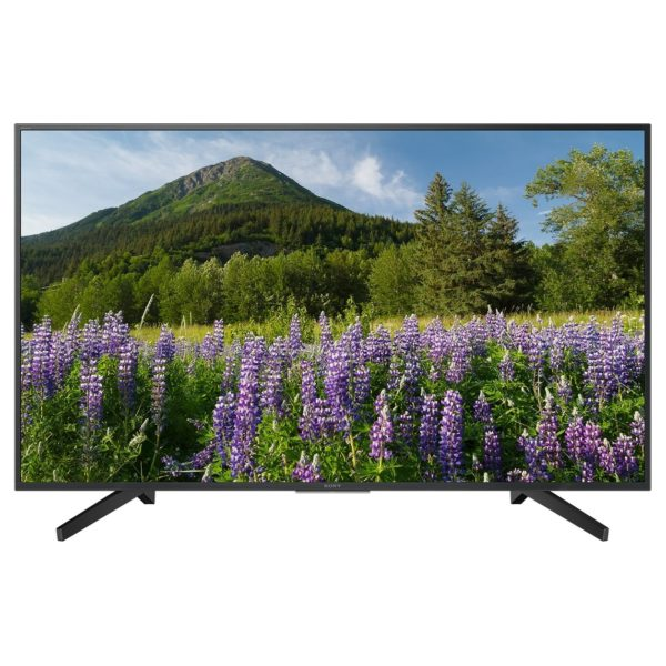 تلفزيون سوني 49X7000F 4K UHD HDR Smart LED 49inch