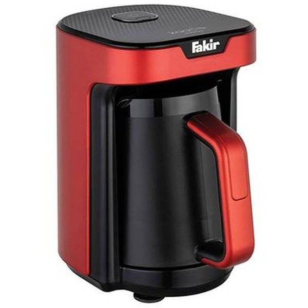 Fakir Coffee Maker Kaave Mono Red