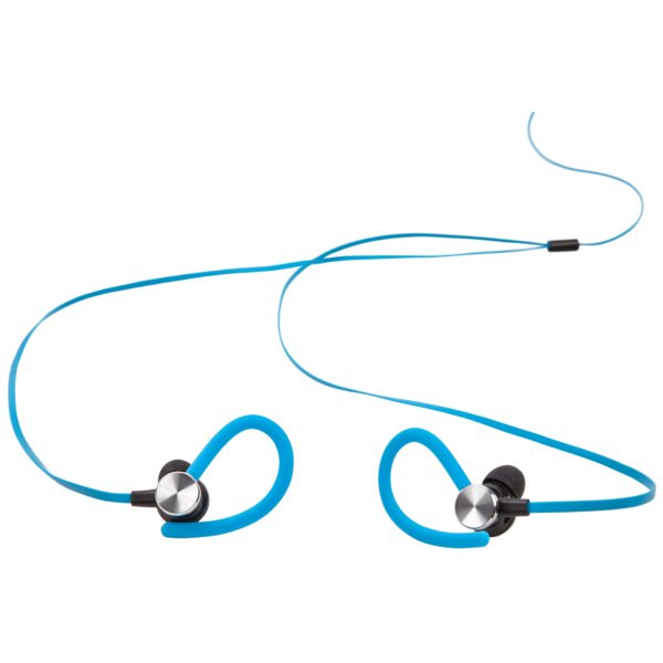 We Sport Waterproof Earphone Blue