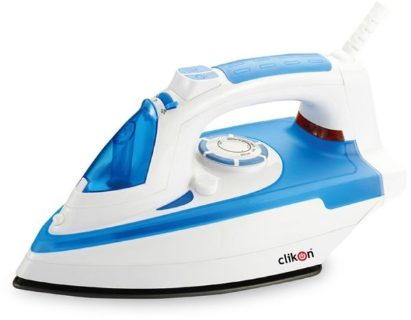 Clikon Electric Steam Iron CK4107