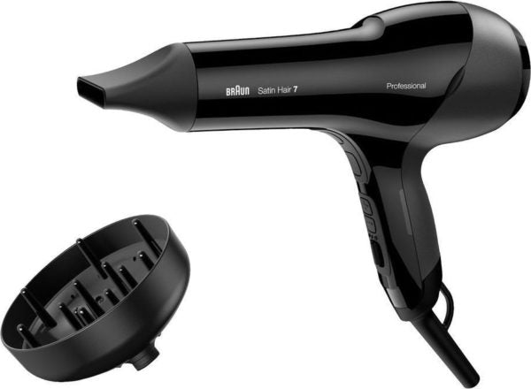 Braun Hair dryer HD785