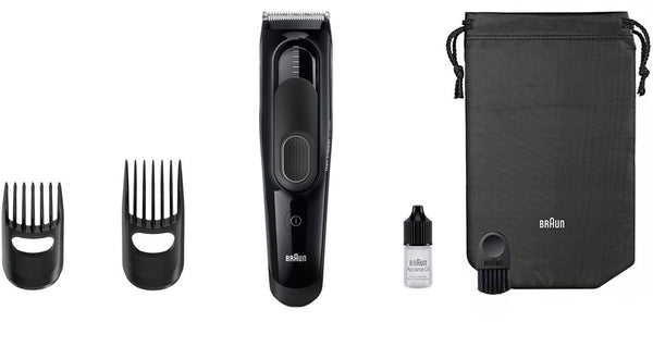 Braun Hair Clipper HC5050