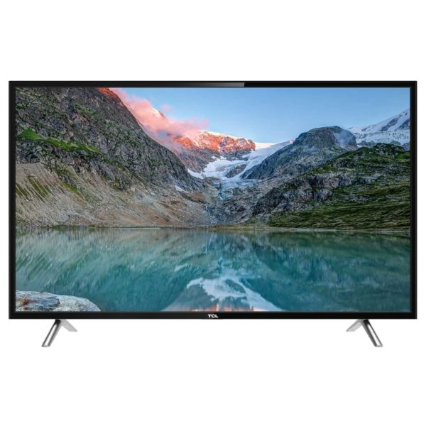 TCL LED50P6200US 4K Ultra HD Smart LED Television 50inch