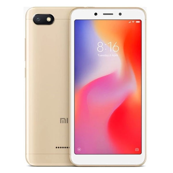 Xiaomi Redmi6A 4G LTE DS 16/2GB