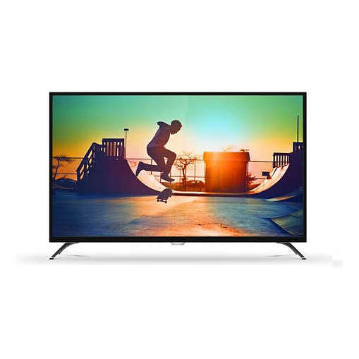 Philips 55PUT6002 4K Ultra Slim Smart LED Television 55inch