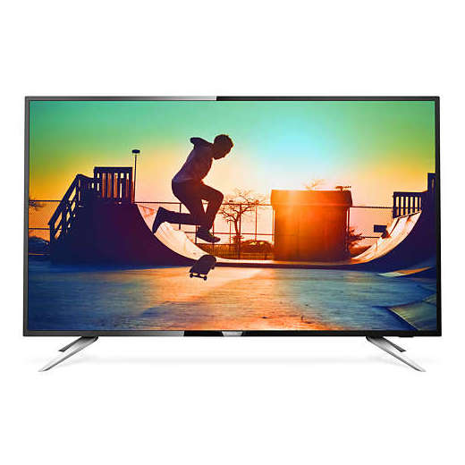 Philips 50PUT6102 4K UHD Smart LED Television 50inch