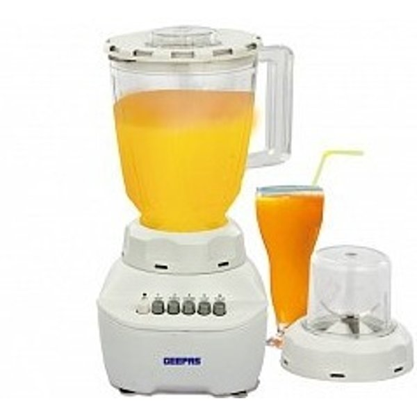 Geepas 2in1 Blender GSB5362