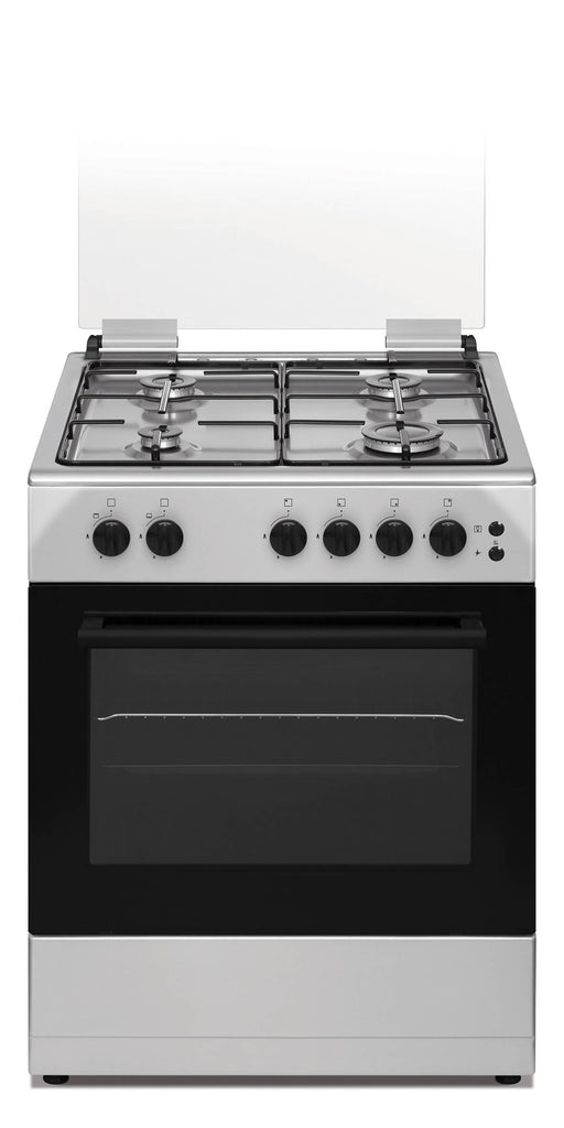 Fratelli 60 x 60 Cooker, Full Safety