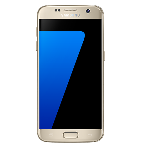 Samsung Galaxy S7 - 32GB 4GB GOLD