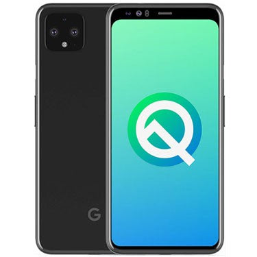 Google Pixel 4 XL - 128GB Clearly White