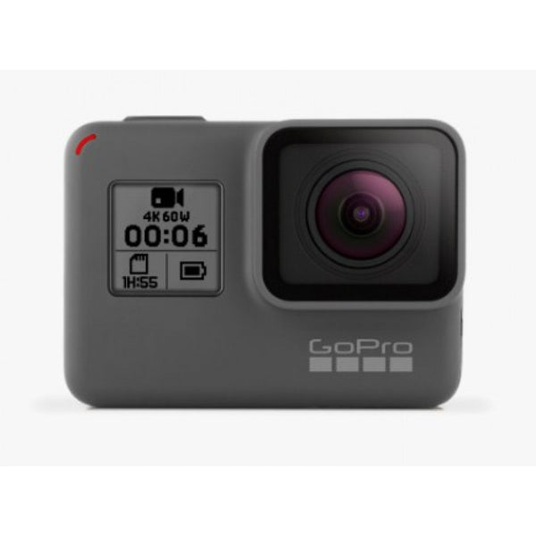 GoPro - HERO 6 Black 4K Ultra HD Camera