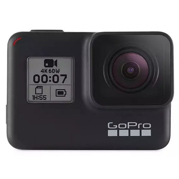 كاميرا GoPro HERO7 Black Action