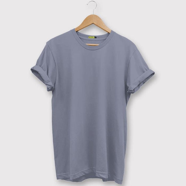 Plain Grey T-Shirt