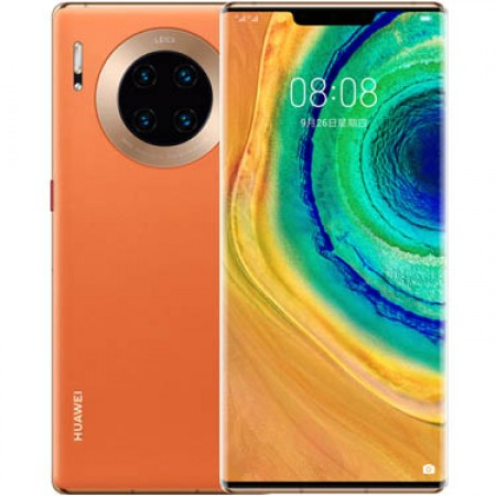 Huawei Mate 30 Pro - 256GB/8GB Ram 5G - LIO-N29  Orange