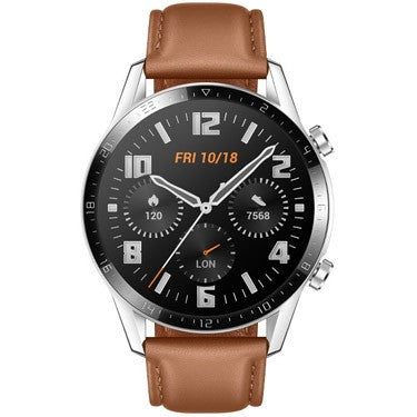 Huawei Watch GT 2 - 46mm Brown -Fashion