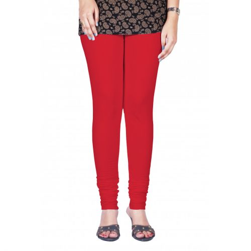 MSS Wing's Cheery Red Women's Fashion Legings