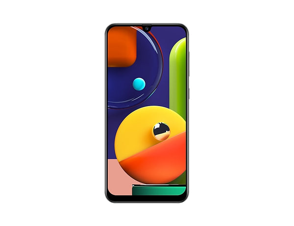 Samsung Galaxy A50s - 128GB 4GB RAM (COMING SOON)