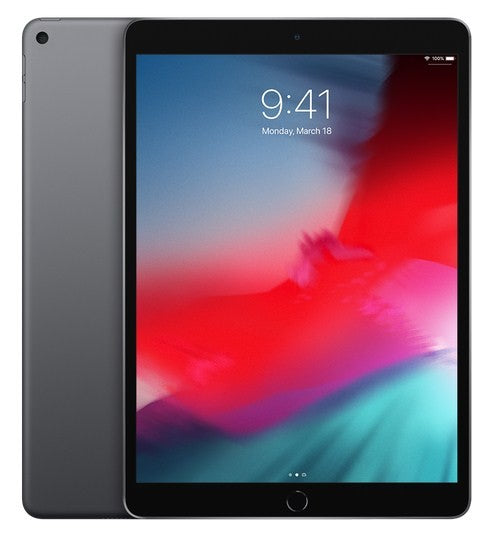 iPad Air 2019  64GB Space Gray  Wi-Fi+Cellular