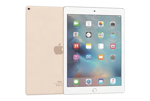 Apple iPad Pro Wi-Fi Cell 128GB Gold (3Pin)