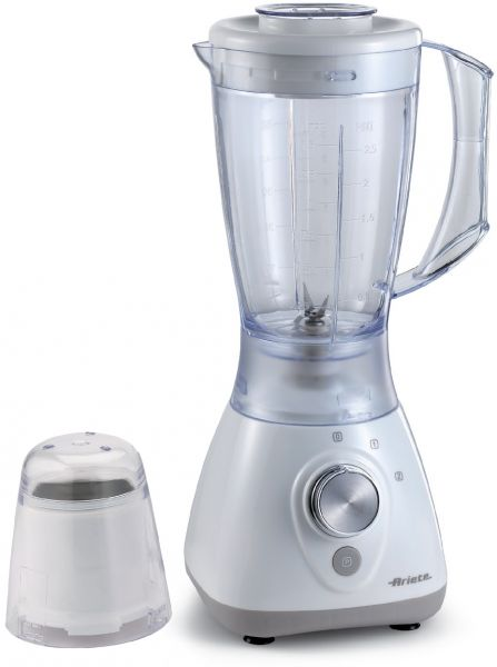 Ariete Blender 2 Jar 0565Fru White/Grey