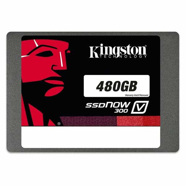 Kingston SSDNow V300 Drive -480GB