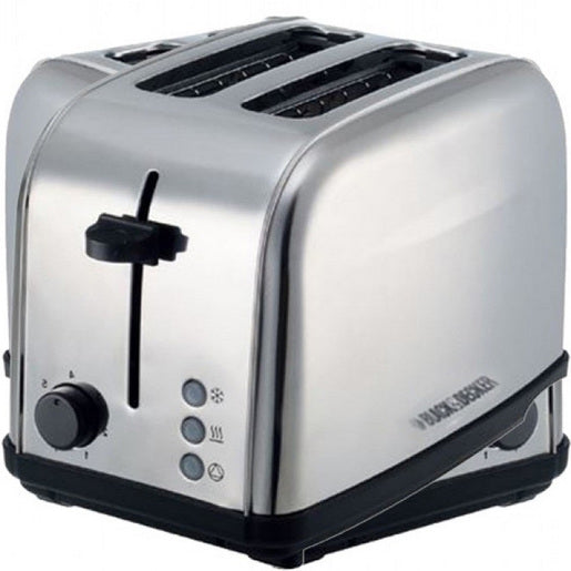 Black&Decker 2 Slice Toaster ET222-B5