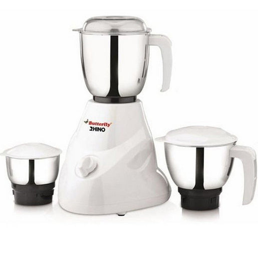 Butterfly Mixer Grinder Rhino-2J 550W