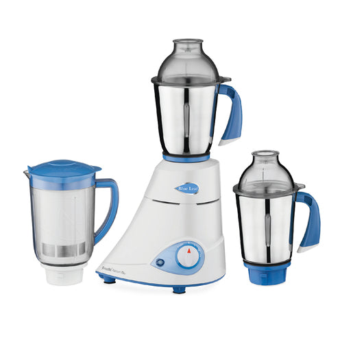 Preethi Mixer Grinder Blue Leaf MG139/09 750W