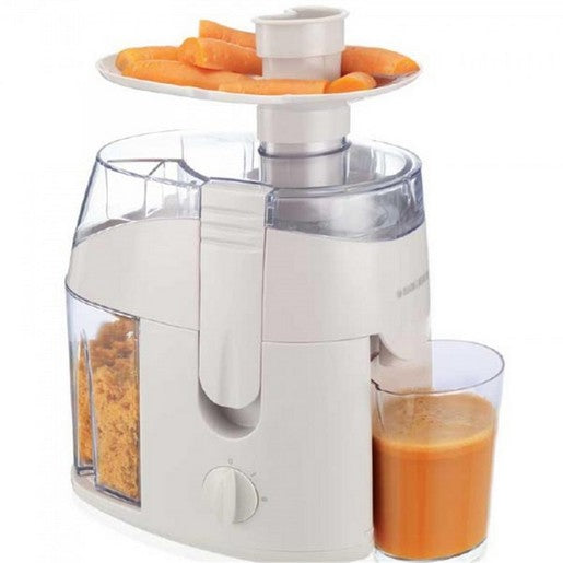 Black&Decker Fresh Juicer JE65