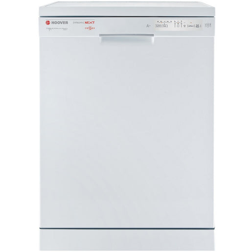 Hoover Dishwasher HDP1L39W 5Programs