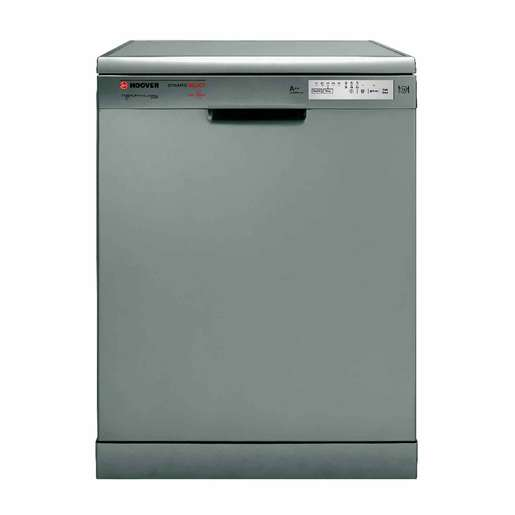 Hoover Dishwasher HDP2LO36X 5 Programs